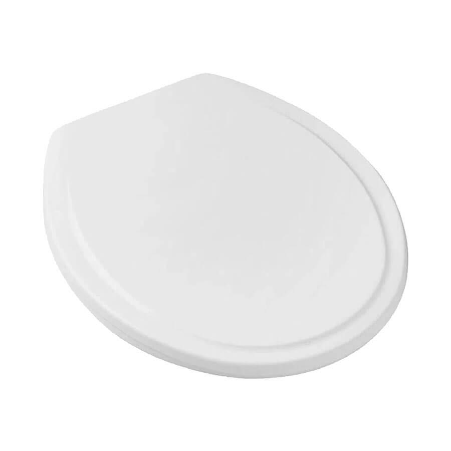 Assento Sanitário Original PP Universal Branco – Celite - Santa Cruz Acabamentos