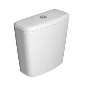 Caixa Acoplada com Acionamento Duo CD00F Branco - Deca