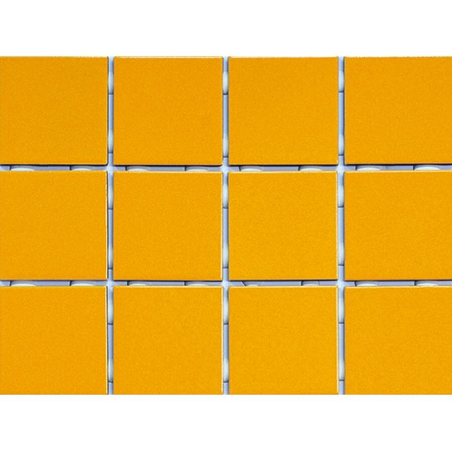 Piso Amarelo Amarillo Telado Antipichação 3010 10×10 Extra – Strufaldi - Santa Cruz Acabamentos