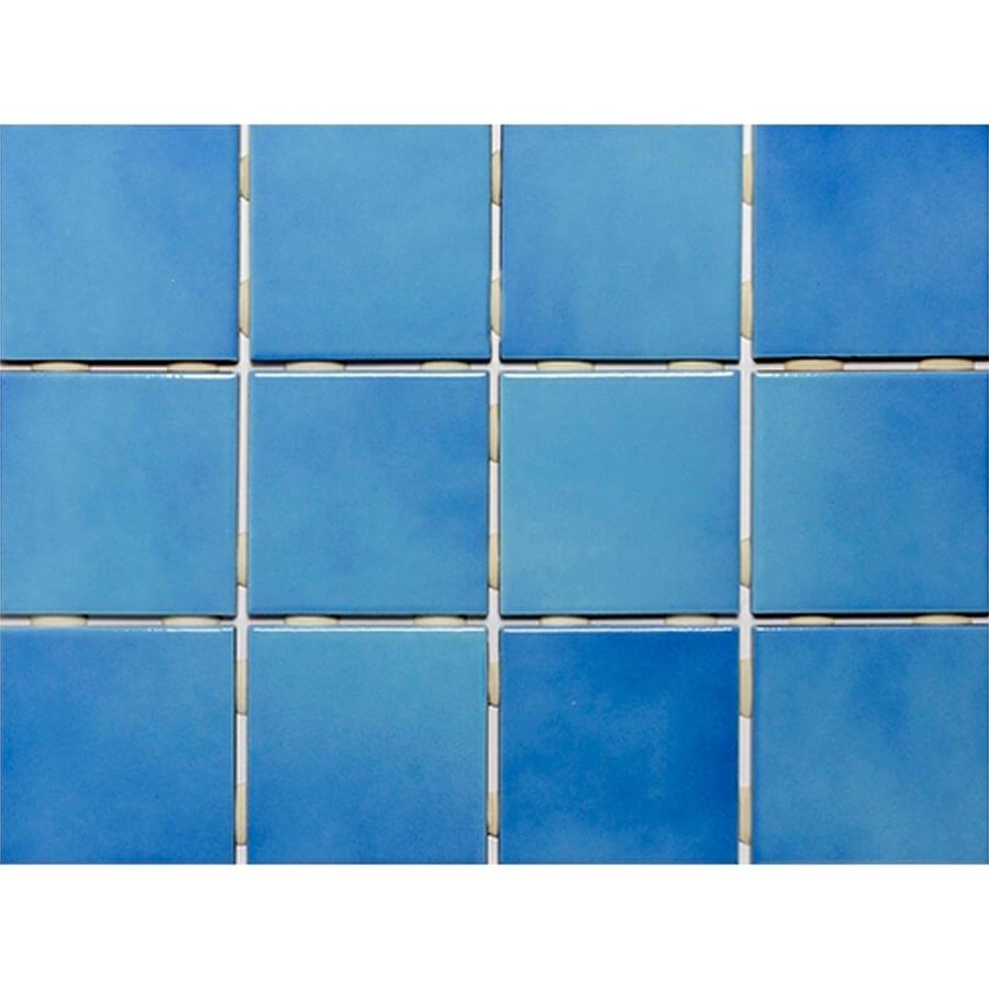 Piso Azul Itapuã Telado 1300 10×10 Extra – Strufaldi - Santa Cruz Acabamentos