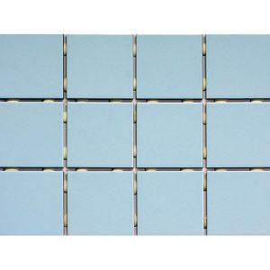 Piso Azul Piscina Telado Antipichação 1040 10x10 Extra - Strufaldi