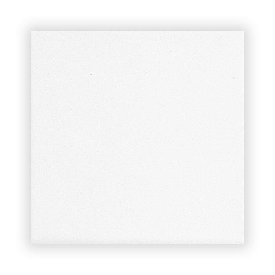 Piso Branco Gelo Telado Semi-brilhante 1090 10×10 Extra – Strufaldi - Santa Cruz Acabamentos
