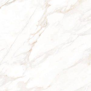 Piso Brilhante Calacata Bege 556004 56x56 Extra - Marmogres