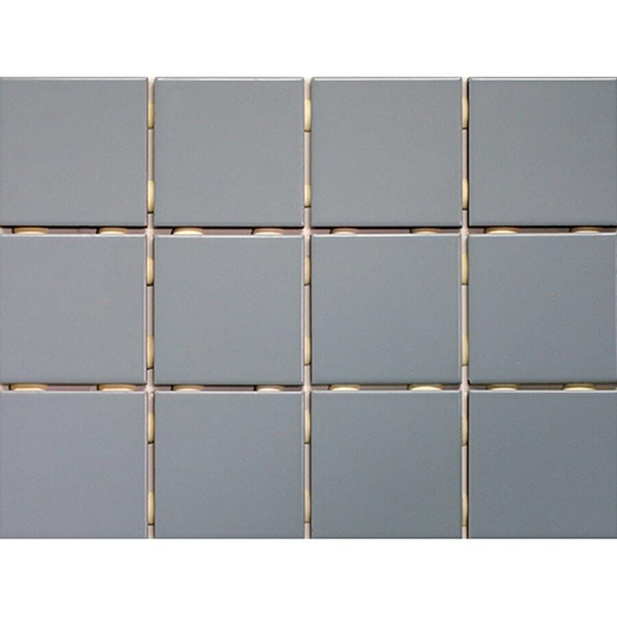 Piso Cinza Médio Telado Antipichação 1270 10×10 Extra – Strufaldi - Santa Cruz Acabamentos