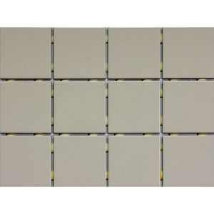 Piso Marfim Marfil Telado Antipichação 1030 10x10 Extra - Strufaldi