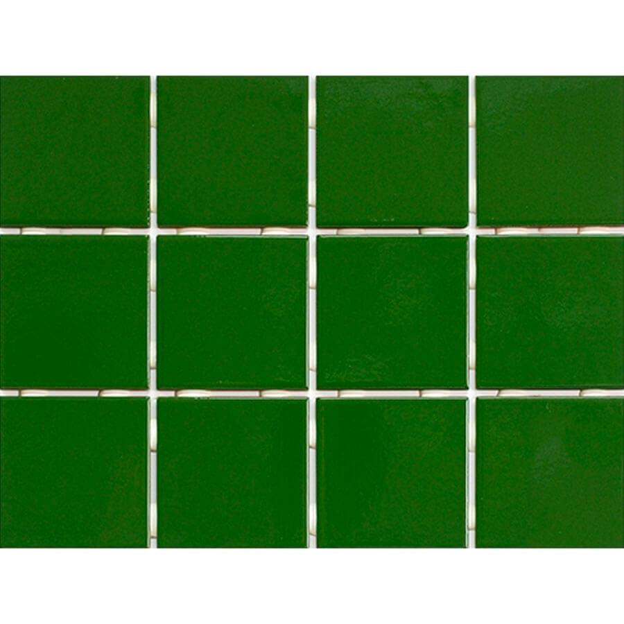 Piso Verde Telado Antipichação 1060 10×10 Extra – Strufaldi - Santa Cruz Acabamentos