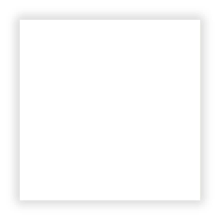 Piso White 4190 Branco Brilhante 20×20 Extra – Strufaldi - Santa Cruz Acabamentos