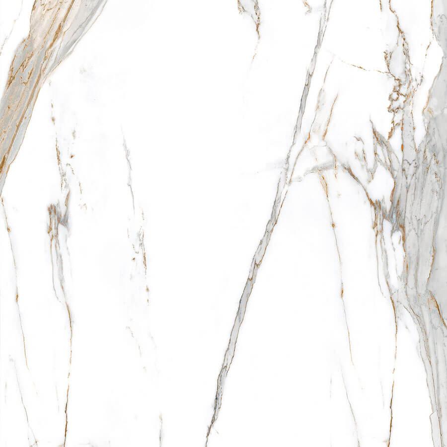 Porcelanato Calacata Oro Lux 90×90 Extra – Biancogres - Santa Cruz Acabamentos