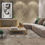 Porcelanato Memory Decor GR NAT 61107 58,4×117Extra – Portinari - Santa Cruz Acabamentos