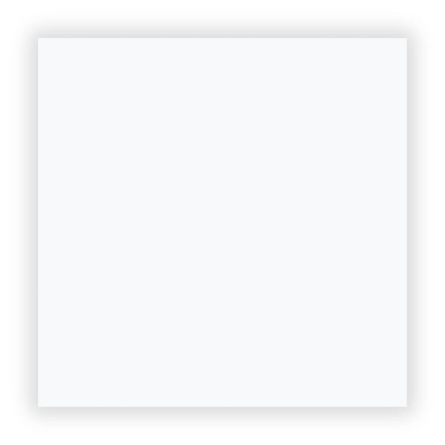 Revestimento Acetinado Branco 35×71 Extra – Duragres - Santa Cruz Acabamentos