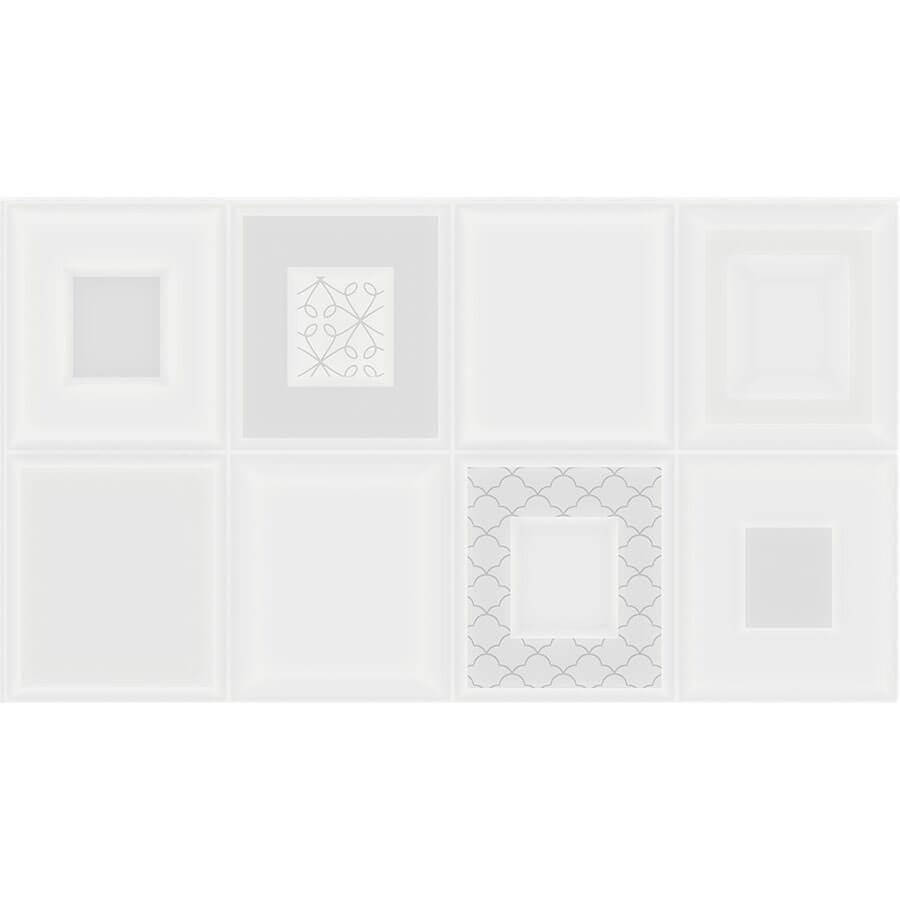 Revestimento para Parede Brilhante 160113 HD 32×57 Extra – Vivence - Santa Cruz Acabamentos