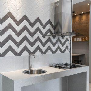 Ambientes Decorados - Cozinha 2