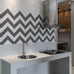 Ambientes Decorados - Cozinha 3