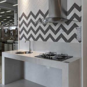 Ambientes Decorados - Cozinha 4