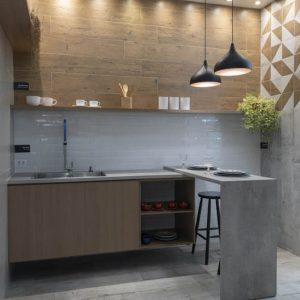 Ambientes Decorados - Cozinha 5