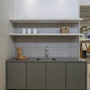 Ambientes Decorados - Cozinha 8