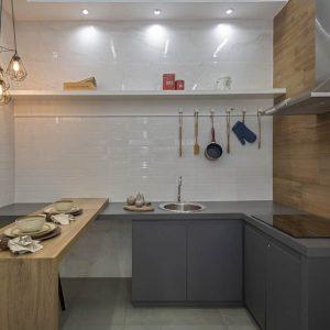 Ambientes Decorados - Cozinha 9