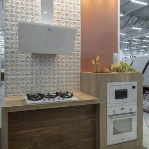 Ambientes Decorados - Cozinha 10