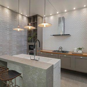 Ambientes Decorados - Cozinha 13