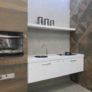 Ambientes Decorados - Cozinha 14