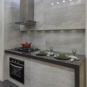 Ambientes Decorados - Cozinha 16