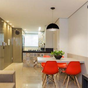 Espaço do Arquiteto - Jussara Alvim 3