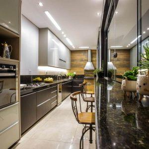 Espaço do Arquiteto - Jussara Alvim 8