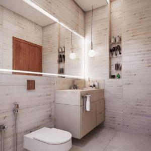 Espaço do Arquiteto - Luana Correa 1