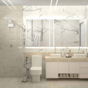 Espaço do Arquiteto - Marie Brigido 1