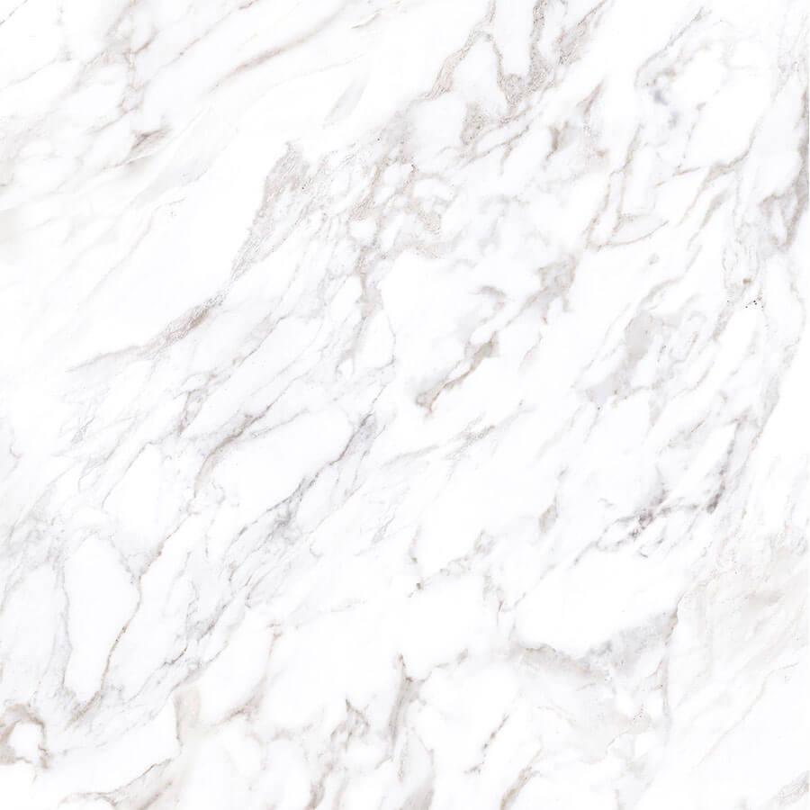 Piso Brilhante Mármore Cinza HD 557002 57×57 Extra – Marmogres - Santa Cruz Acabamentos