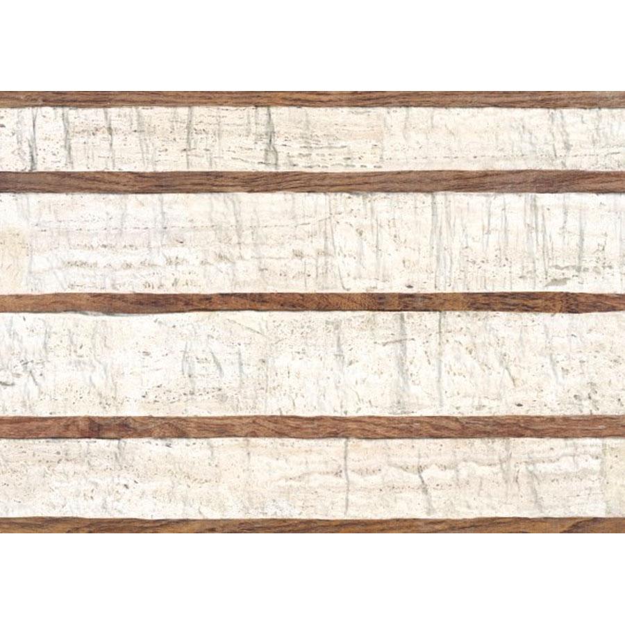 Revestimento Filetado Stone 8198 HD 43,7×63,10 Extra – Ceusa - Santa Cruz Acabamentos