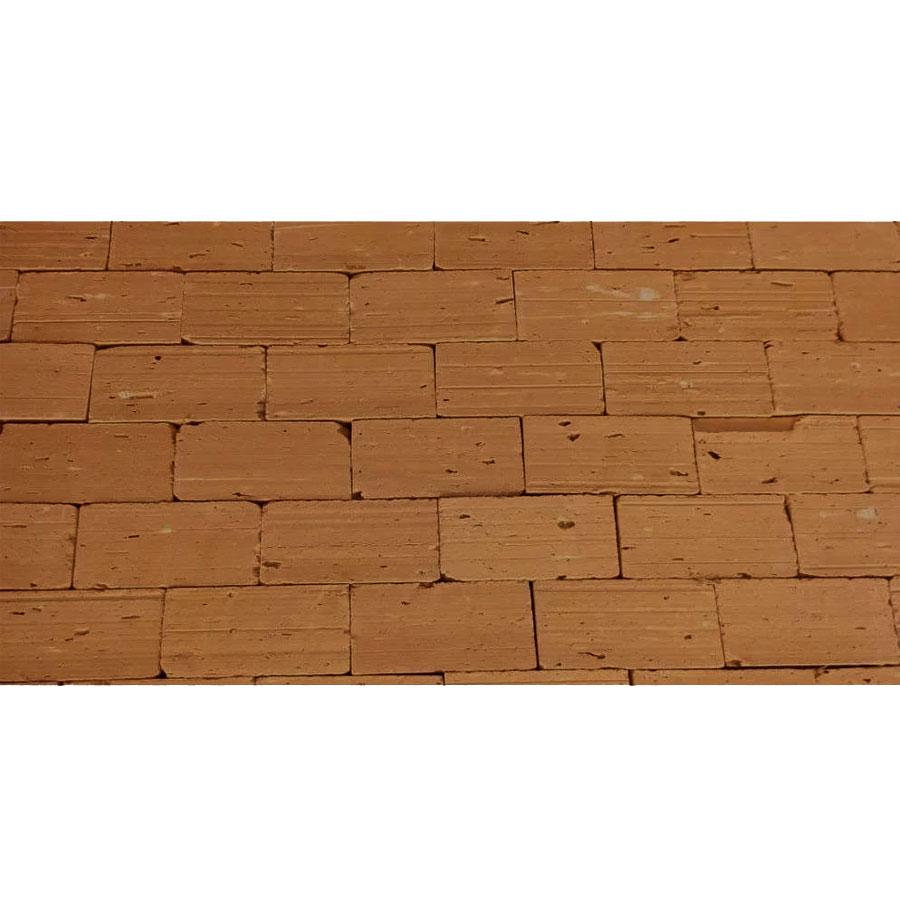 Revestimento Tijolinho DTJ004 com Resina 35×29 – Detalli - Santa Cruz Acabamentos